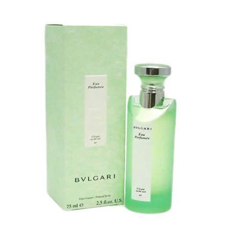 グリーンティーの清涼感漂う『ブルガリ』の定番香水
