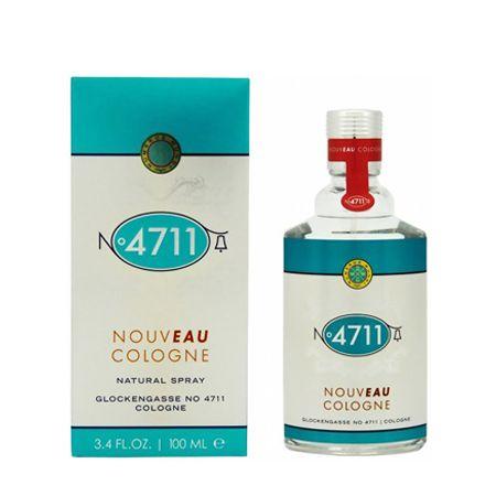 『4711』の香りは、男女で感じ方が違うってほんと!?