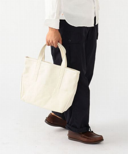 『ビームス』別注 DEEP BOTTOM BOAT&TOTE BAG M