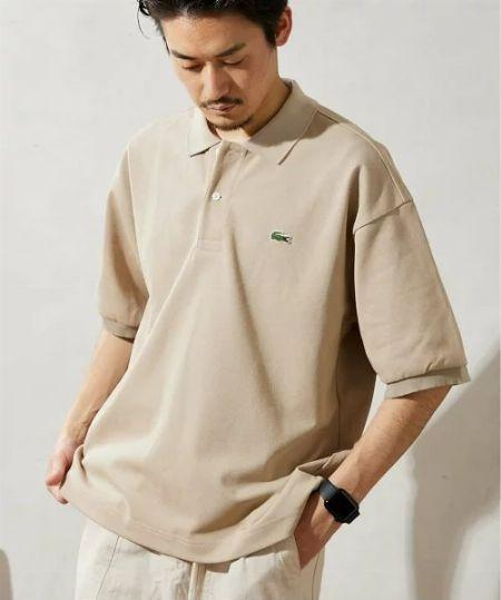 改めて再確認。『ラコステ』の名作ポロシャツ「L1212」とは