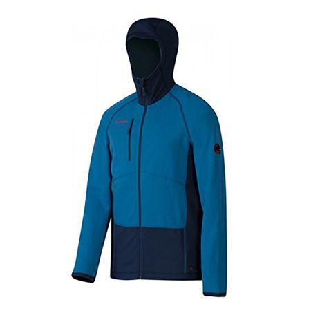 フリース:確かな保温性と街着にもハマる一着をお届け 3枚目の画像