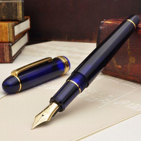 『プラチナ萬年筆』#3776センチュリー