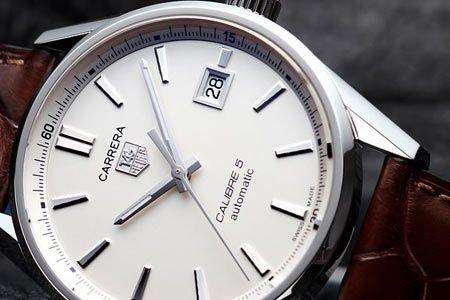 """時代を超越してきた腕時計の共通項は、""""シンプル"""""""
