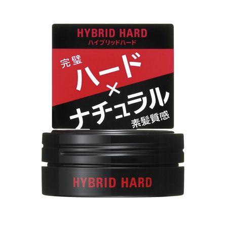 『ウーノ』 ハイブリッド ハード ワックス