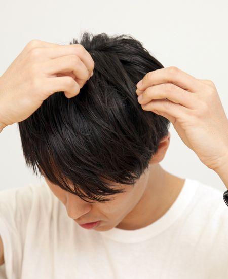 髪につけるとどうなる?
