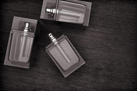 香水の疑問:なぜ香りは時間とともに変化するのか