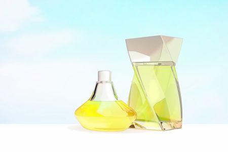 香水の種類は:濃度と持続時間で分けられます