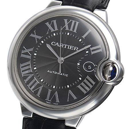 『カルティエ』バロンブルー 42mm