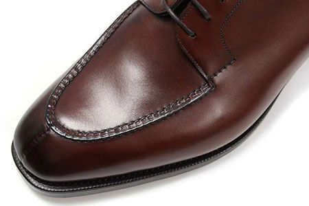 上質を形にした革靴。『エドワード・グリーン』の特徴とは 3枚目の画像