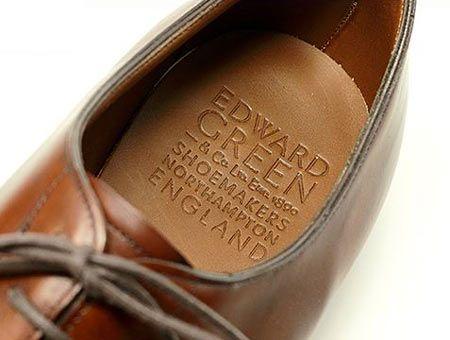 上質を形にした革靴。『エドワード・グリーン』の特徴とは 2枚目の画像