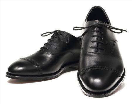 上質を形にした革靴。『エドワード・グリーン』の特徴とは