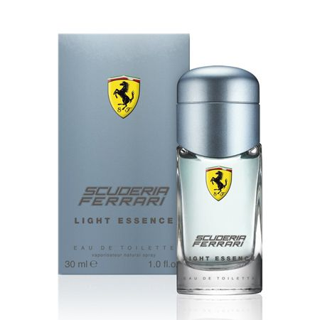 『フェラーリ』ライトエッセンス