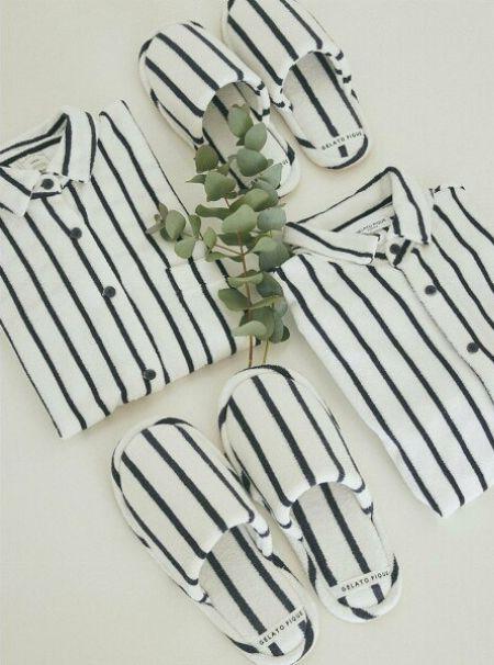 パジャマじゃなくても、楽であれば何を着て眠っても良いと思っていませんか?