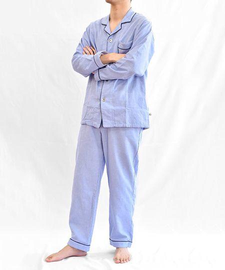 『今治タオル』パジャマ