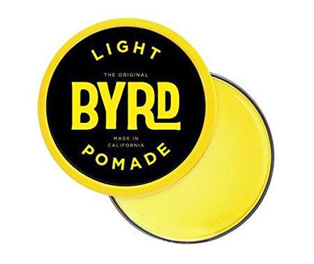 『バード』ライトポマード