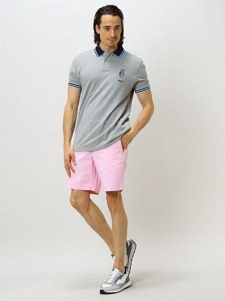 老若男女の定番。『ポロ ラルフローレン』のポロシャツが愛される理由とは?