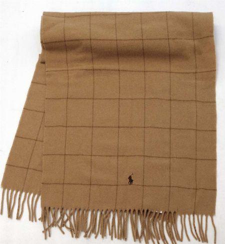 カシミヤ スカーフ