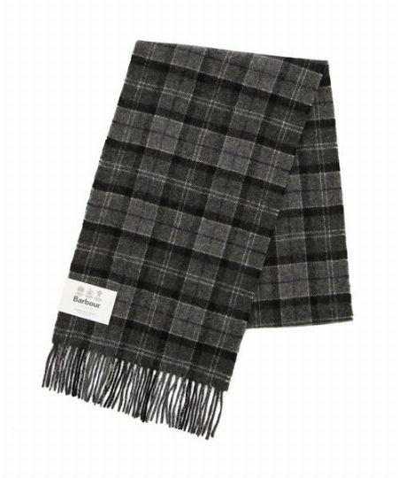エバントン タータン スカーフ