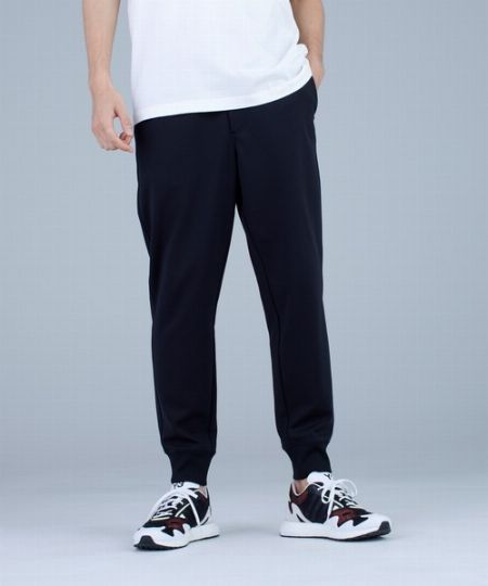 『Y-3』M CLASSIC CUFFED TRACK PANTS