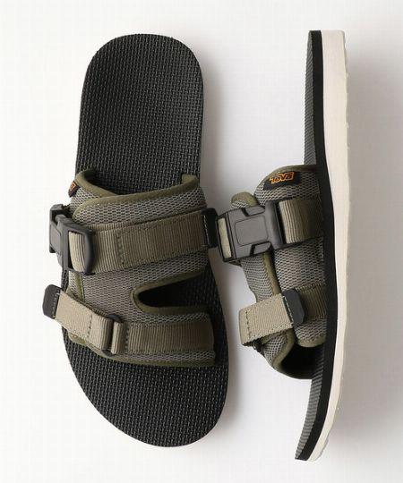 オリジナル スリング スライド