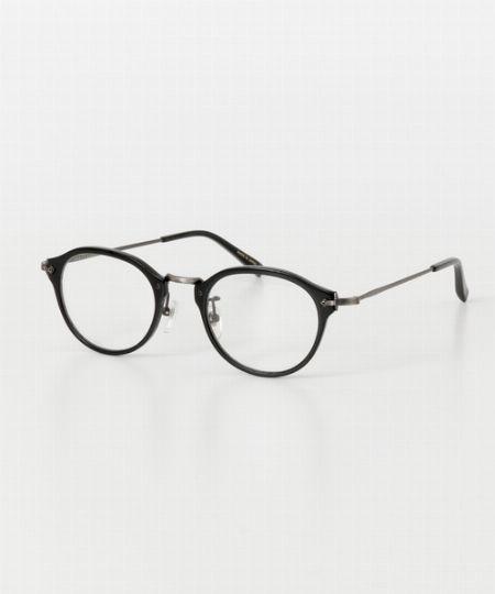 『金子眼鏡』×『アーバンリサーチ』UR-15