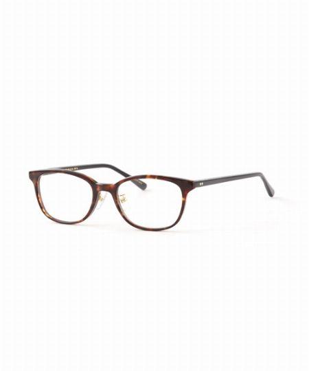 『金子眼鏡』×『サンディニスタ』クレバーグラス