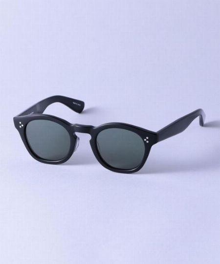 『金子眼鏡』×『ユナイテッドアローズ』オーウェンサングラス