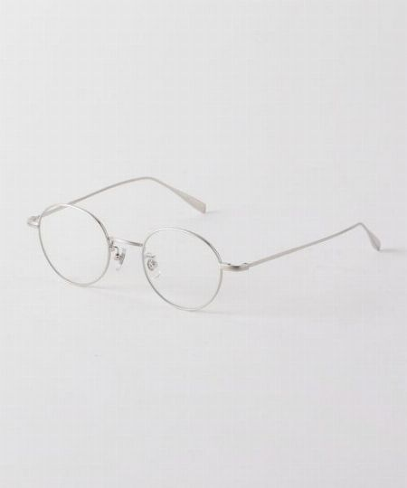 『金子眼鏡』×『ビューティー&ユース ユナイテッドアローズ』マイク 2枚目の画像