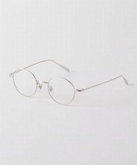 『金子眼鏡』×『ビューティー&ユース ユナイテッドアローズ』ハリー 2枚目の画像