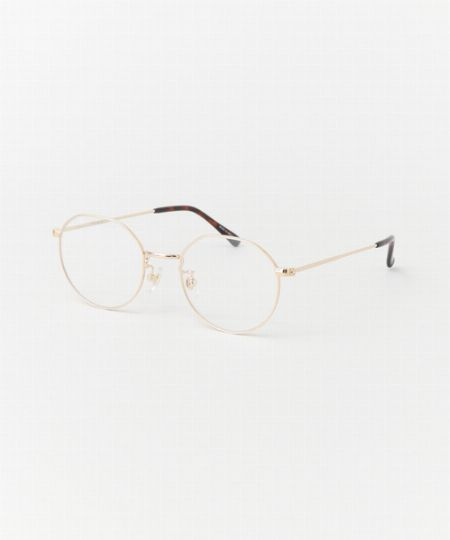 『金子眼鏡』×『アーバンリサーチ』UR-33 2枚目の画像