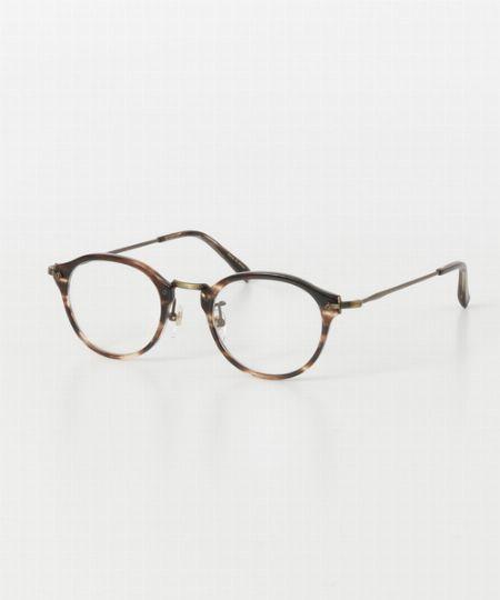 『金子眼鏡』×『アーバンリサーチ』UR-15 2枚目の画像