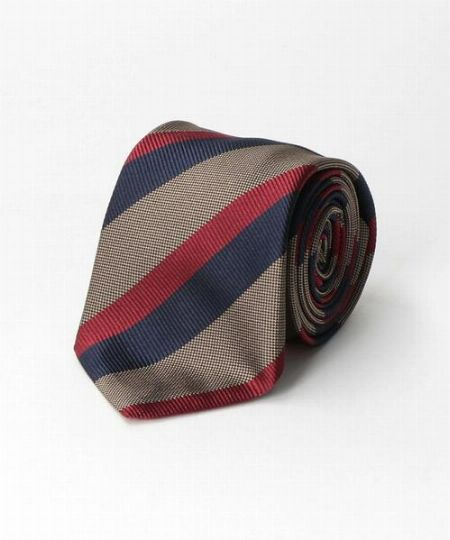 『アルテア』小紋 ネクタイ