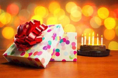 誕生日プレゼントはもらってうれしいもの。ですが……
