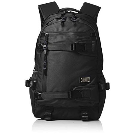 『アッソブ』CORDURA DOBBY 305D DAY PACK