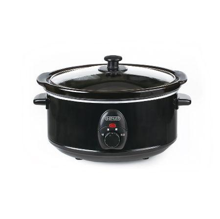 スイッチ1つで本格的な煮込み料理が作れる『ライソン』のスロークッカー