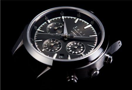 日本製の良さを伝え続ける腕時計ブランド、『ノット(Knot)』とは?