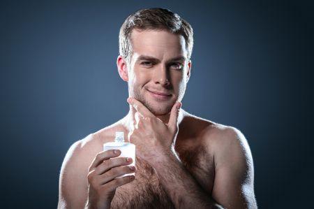 メンズの皆さま、化粧水って使用していますか?