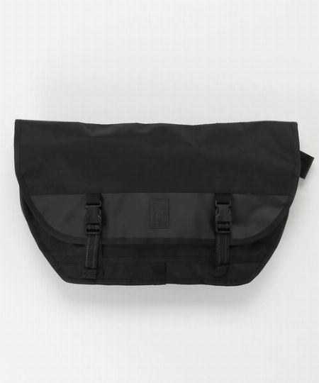 『クローム』ブラックローム CTZメッセンジャーバッグ