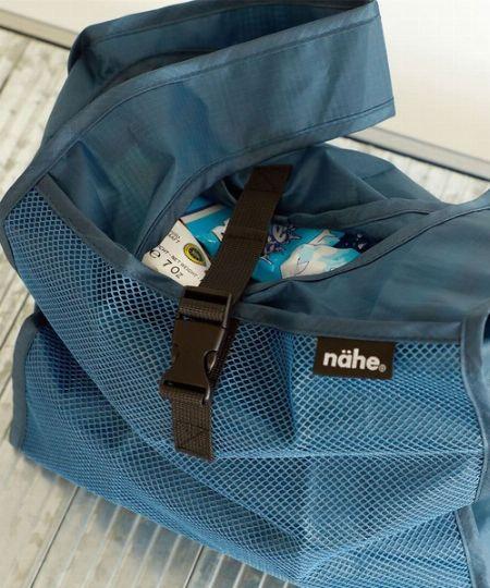 レジ袋が有料化。だからこそエコバッグがマストハブ