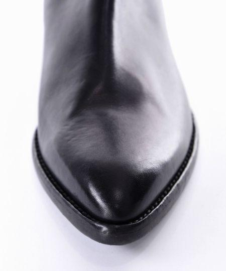 イタリア・トスカーナ発。クラシックブーツのシンボル『ブッテロ』 2枚目の画像