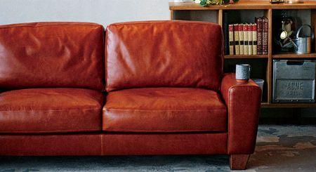 男前の家具や雑貨がそろう。『アクメ ファニチャー』をご存じですか?