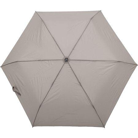 『マッキントッシュフィロソフィー』晴雨兼用 裏ボーダーMP軽量傘
