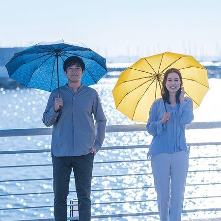 『リーベン』大きいミニ傘