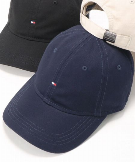 キャップ&ニット帽