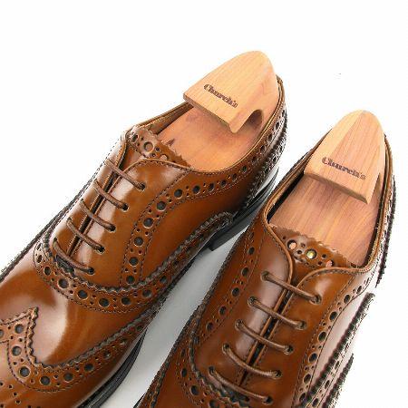 シューキーパーを選ぶなら靴の中でのテンションに注意して