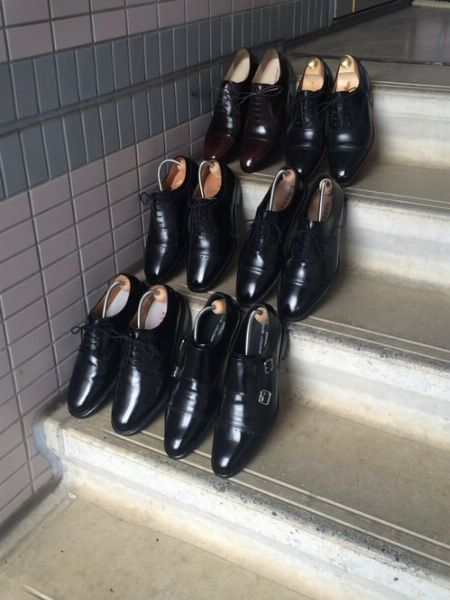 汗で湿気が充満した、靴内の乾燥を促す