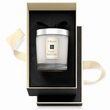 部屋をラグジュアリーな香りで満たすなら『ジョーマローンロンドン』のホームキャンドル