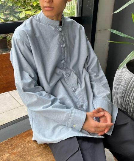 ダンガリーシャツは、デニムシャツとここが違う