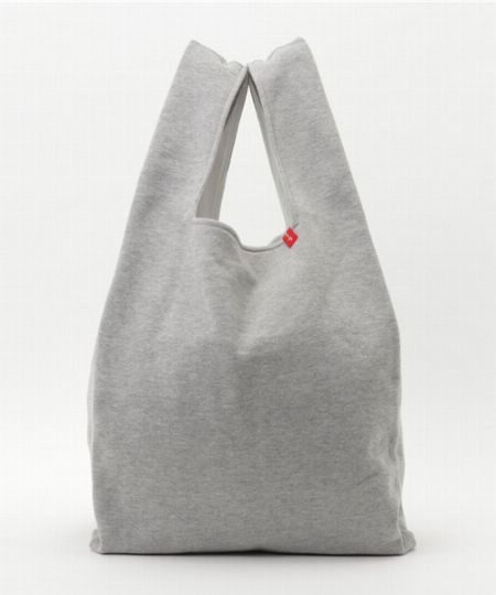 『ビームスジャパン』別注 裏毛マーケットバッグ