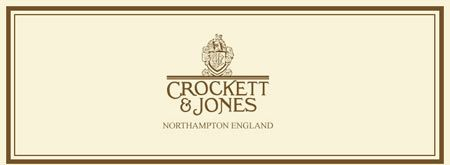 紳士が惚れ込む『クロケット&ジョーンズ(Crockett&Jones)』の靴作り